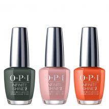 OPI Infinite Shine Scotland 15ml