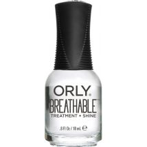 Orly Breathable Treatment + Shine 18ml