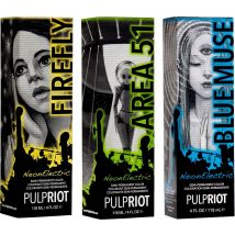 Pulp Riot Neon Electric 118ml