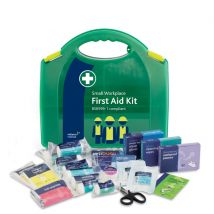 Workplace First Aid Kit (90 Piece)