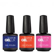 Salon System Gellux Gel Polish 15ml