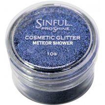 Sinful Proshine Glitter, Meteor Shower 10g