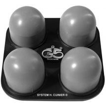 SkinMate G5 Head, No.16 Ball Pad