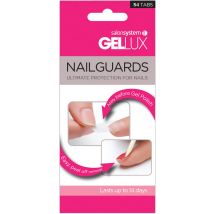 Salon System Nail Guards Trial Pack (54 Strips)
