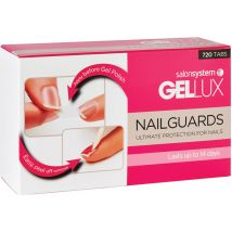 Salon System Nail Guards Salon Pack (720 Strips)