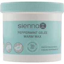 Sienna X Peppermint Gelée Warm Wax 450g