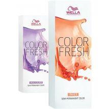 Wella Color Fresh, 5/07 Light Natural Brunette Brown 75ml