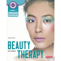Level 1 NVQ/SVQ Cert Beauty Therapy