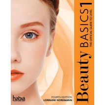 Beauty Basics Official Guide to Level 1