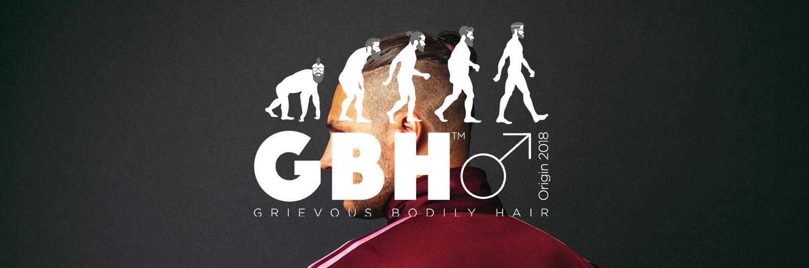 Gbh Men S Grooming Aston Fincher