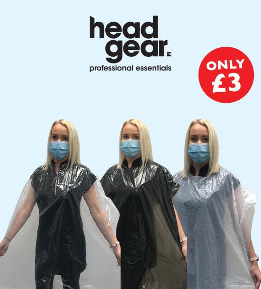 head gear Gowns