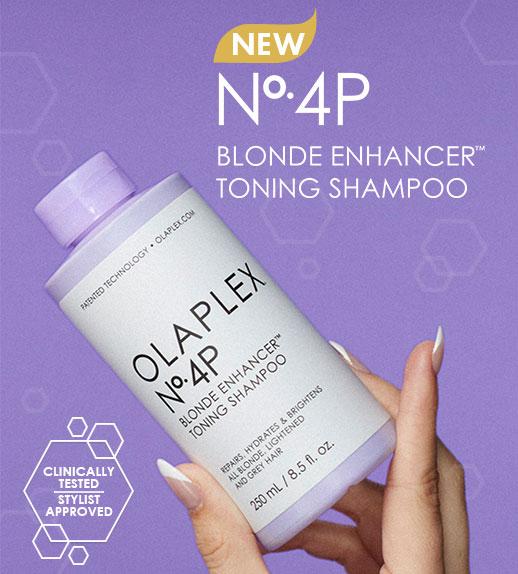 Olaplex No 4P Blonde Enhancer